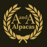 A and A Alpacas Logo
